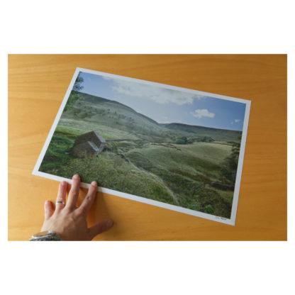 Lee Farm Print
