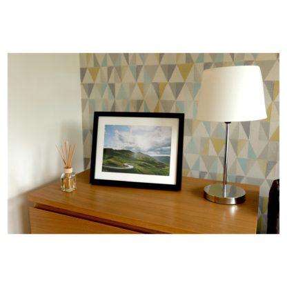Rushup Edge A4 Print Framed