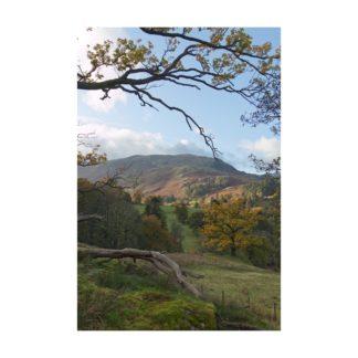 Grisedale Valley