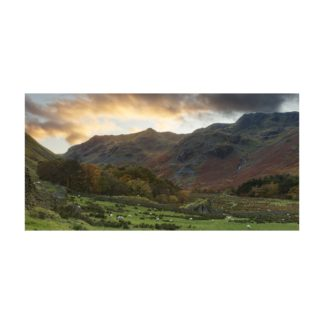 Autumnal Nethermost Pike