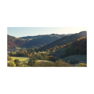 Autumnal Patterdale