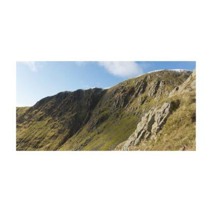 Helvellyn Lad Crag