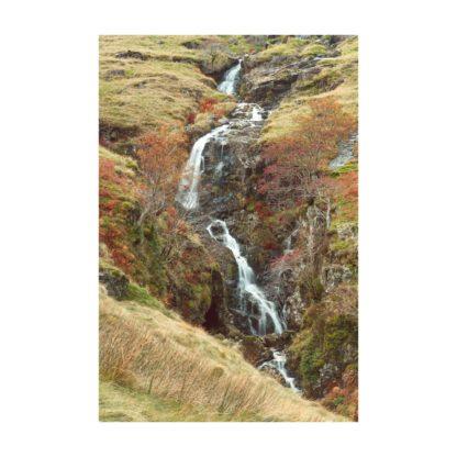 Nethermostcove Beck Waterfall