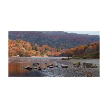 Autumnal Rydale Water