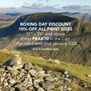 Boxing Day Discount 2019