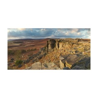 Stanage Edge Pride