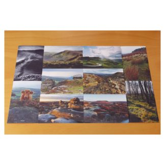 Peak District Postcards 10PK