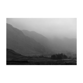 Langdale Valley Storm