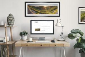 Home Office Artwork
