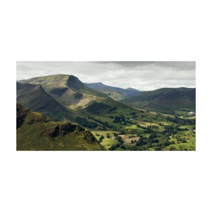 Newlands Valley Panoramic
