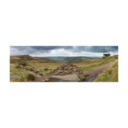 Noe Stool Panoramic