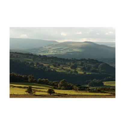 Hope Valley Sunlight