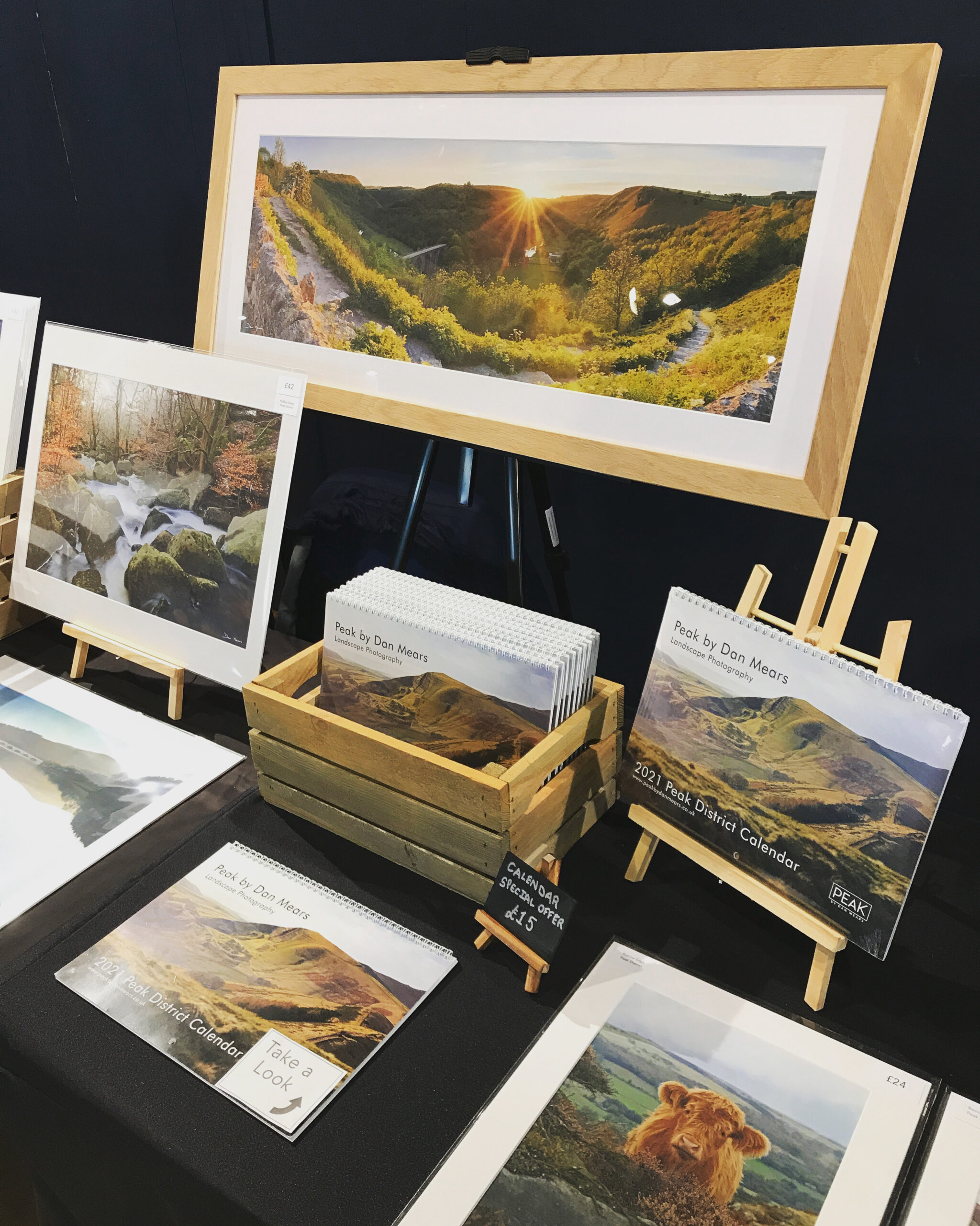 Bakewell Craft Fair October 2020