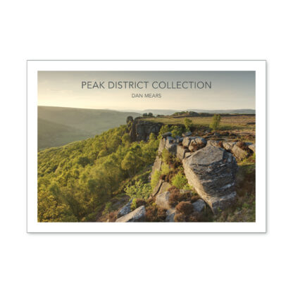 Peak District Collection Front Cover