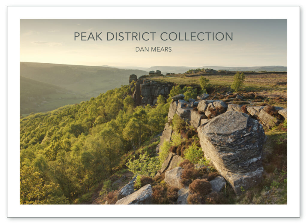 Peak District Collection Volume 1