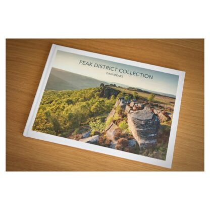 Peak District Collection - Cover