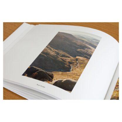 Peak District Collection - River Kinder Page