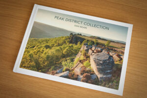 Peak District Collection - Volume One - Cover